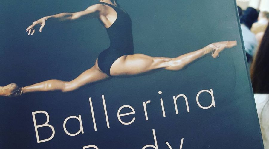 Ballerina Body. Misty Copeland's secrets to Leaner, Stronger and More Graceful You.