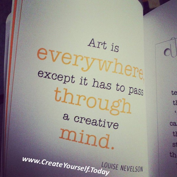Art life creative flow the universe is lazy create yourself art is everywhere1 solutioingenieria Gallery