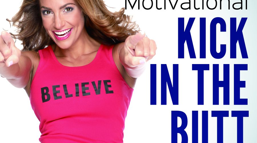 How to always motivate YOURSELF! If not you, then who?