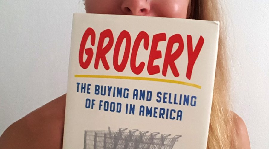 """""""Grocery"""": How you change the health of your country every day."""