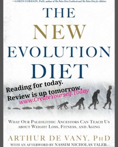 evolution diet